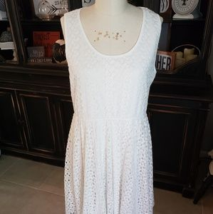 Maurices Lace Sundress